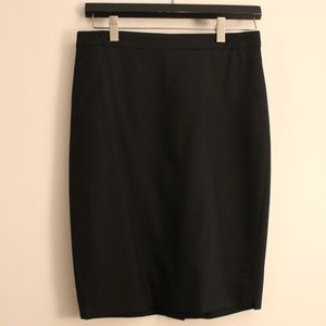 New, Once-Worn, J-Crew Pencil Skirt